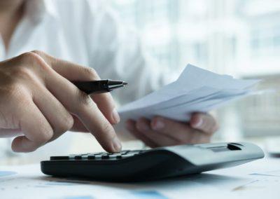 Impiegato/a addetto alla contabilità con esperienza per studio professionale