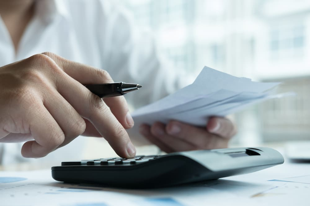 Impiegato/a amministrativo nel settore contabile/finanziario